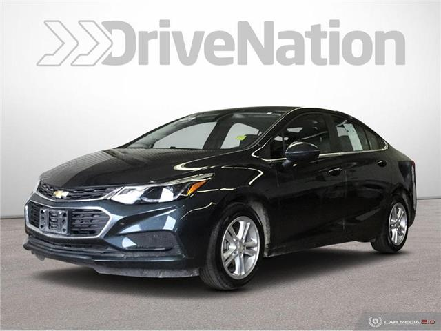 2018 Chevrolet Cruze LT Auto (Stk: B2086) in Prince Albert - Image 1 of 25