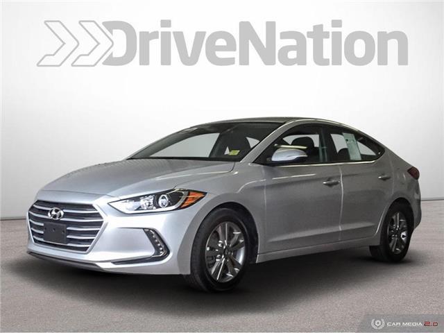 2018 Hyundai Elantra GL (Stk: B2084) in Prince Albert - Image 1 of 25