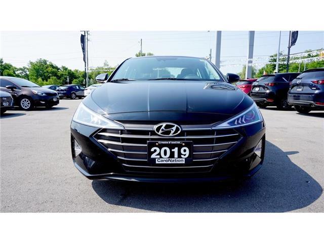 2019 Hyundai Elantra  (Stk: DR162) in Hamilton - Image 3 of 40