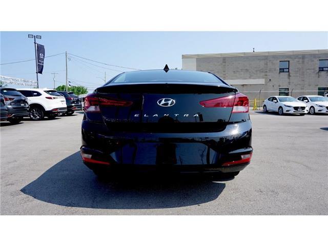 2019 Hyundai Elantra  (Stk: DR162) in Hamilton - Image 7 of 40