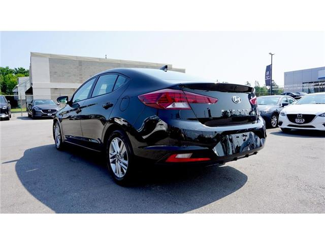 2019 Hyundai Elantra  (Stk: DR162) in Hamilton - Image 8 of 40