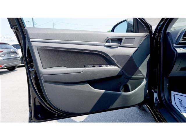 2019 Hyundai Elantra  (Stk: DR162) in Hamilton - Image 13 of 40
