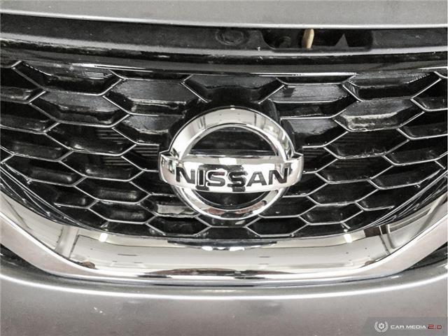 2019 Nissan Sentra 1.8 SV (Stk: B2087) in Prince Albert - Image 9 of 25
