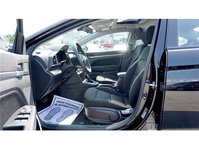 2019 Hyundai Elantra  (Stk: DR162) in Hamilton - Image 17 of 40