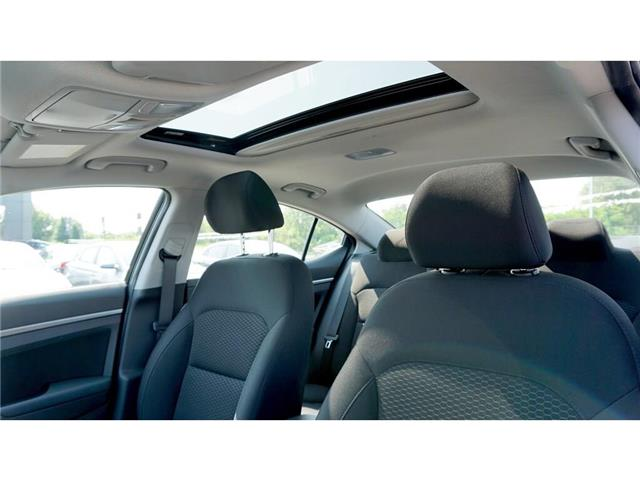 2019 Hyundai Elantra  (Stk: DR162) in Hamilton - Image 18 of 40
