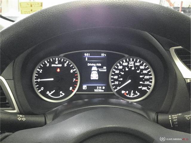 2019 Nissan Sentra 1.8 SV (Stk: B2087) in Prince Albert - Image 15 of 25