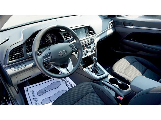 2019 Hyundai Elantra  (Stk: DR162) in Hamilton - Image 20 of 40