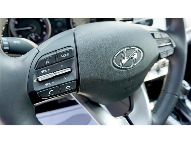 2019 Hyundai Elantra  (Stk: DR162) in Hamilton - Image 21 of 40