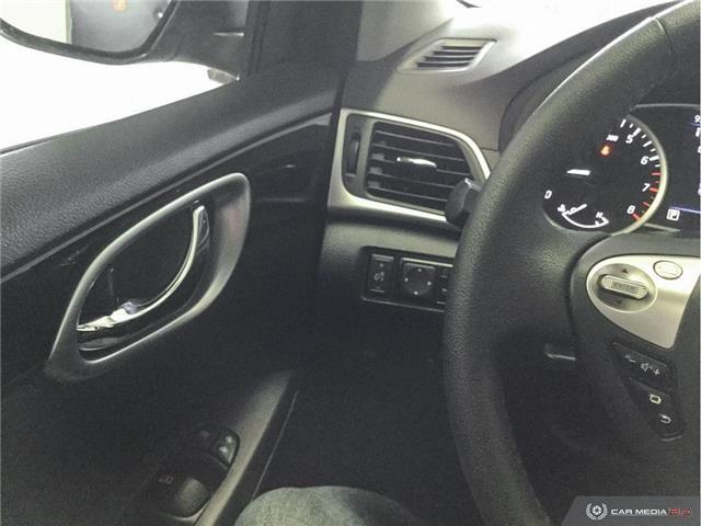 2019 Nissan Sentra 1.8 SV (Stk: B2087) in Prince Albert - Image 17 of 25