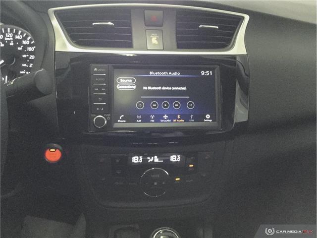 2019 Nissan Sentra 1.8 SV (Stk: B2087) in Prince Albert - Image 19 of 25