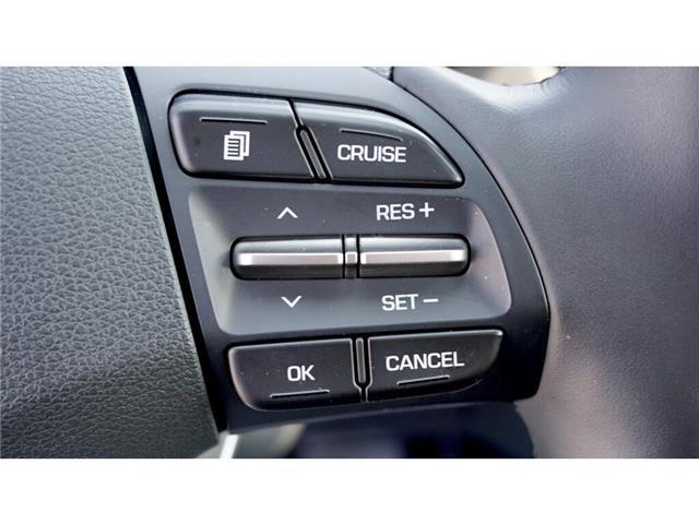 2019 Hyundai Elantra  (Stk: DR162) in Hamilton - Image 23 of 40