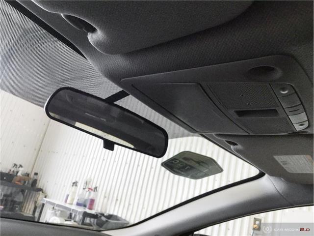 2019 Nissan Sentra 1.8 SV (Stk: B2087) in Prince Albert - Image 21 of 25