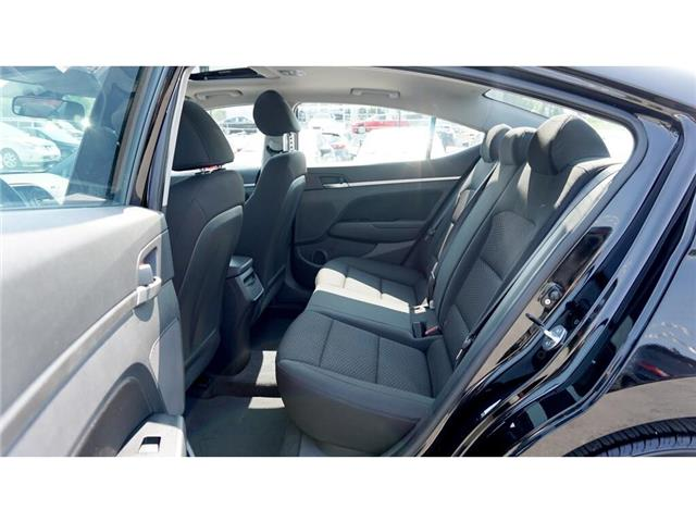 2019 Hyundai Elantra  (Stk: DR162) in Hamilton - Image 24 of 40
