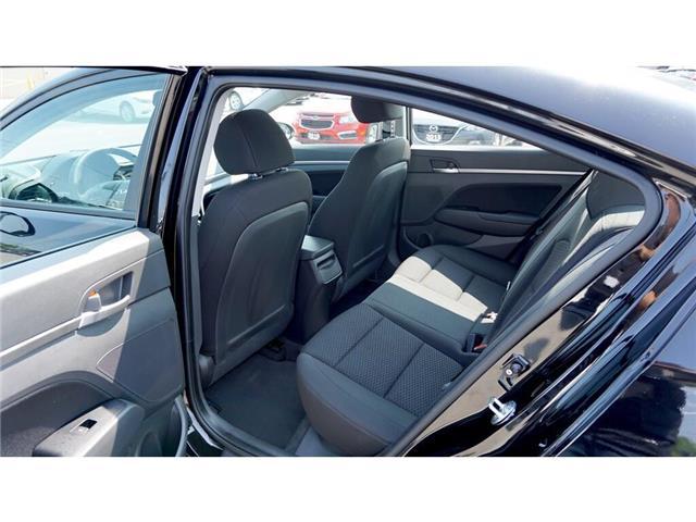 2019 Hyundai Elantra  (Stk: DR162) in Hamilton - Image 25 of 40