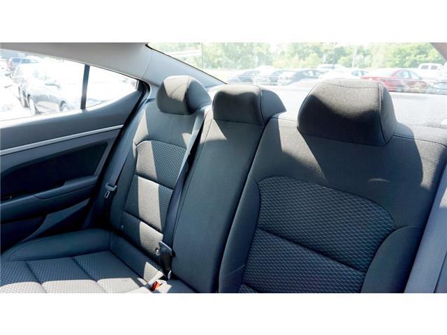 2019 Hyundai Elantra  (Stk: DR162) in Hamilton - Image 26 of 40