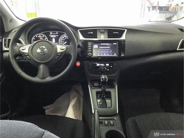 2019 Nissan Sentra 1.8 SV (Stk: B2087) in Prince Albert - Image 24 of 25