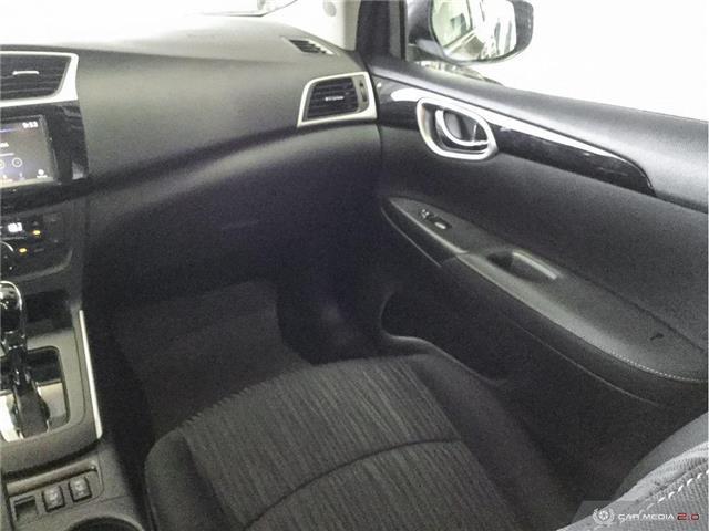 2019 Nissan Sentra 1.8 SV (Stk: B2087) in Prince Albert - Image 25 of 25