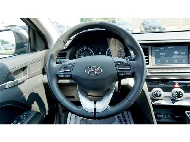 2019 Hyundai Elantra  (Stk: DR162) in Hamilton - Image 30 of 40