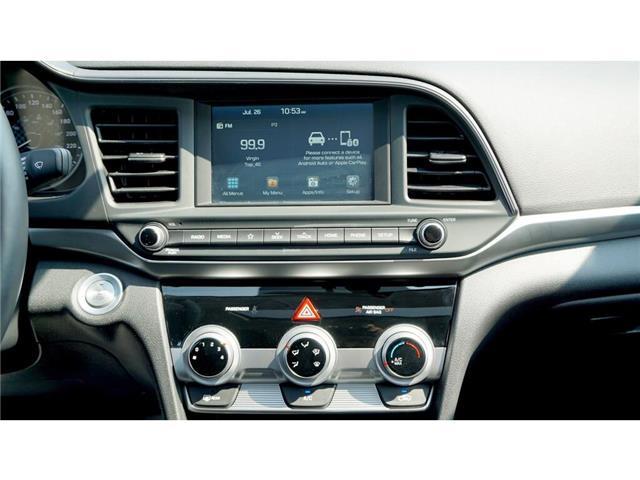 2019 Hyundai Elantra  (Stk: DR162) in Hamilton - Image 32 of 40