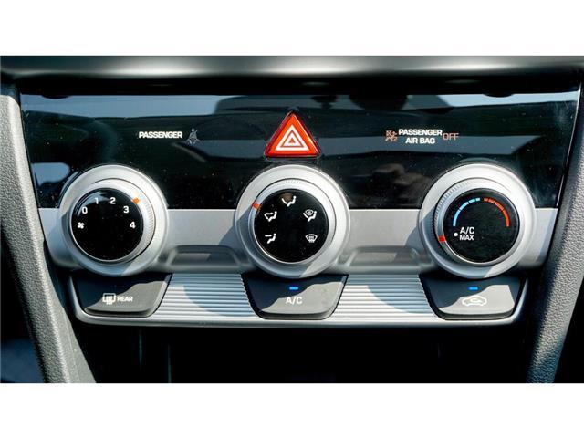 2019 Hyundai Elantra  (Stk: DR162) in Hamilton - Image 33 of 40