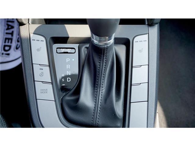 2019 Hyundai Elantra  (Stk: DR162) in Hamilton - Image 34 of 40