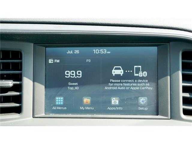2019 Hyundai Elantra  (Stk: DR162) in Hamilton - Image 37 of 40
