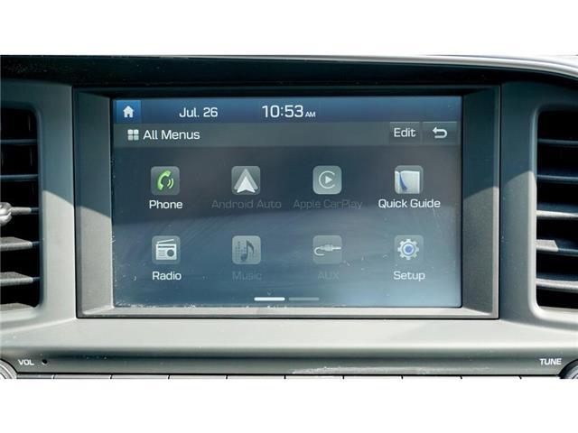 2019 Hyundai Elantra  (Stk: DR162) in Hamilton - Image 38 of 40