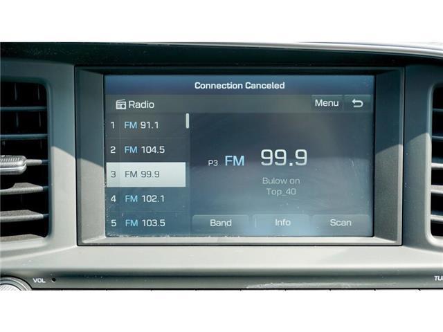 2019 Hyundai Elantra  (Stk: DR162) in Hamilton - Image 39 of 40