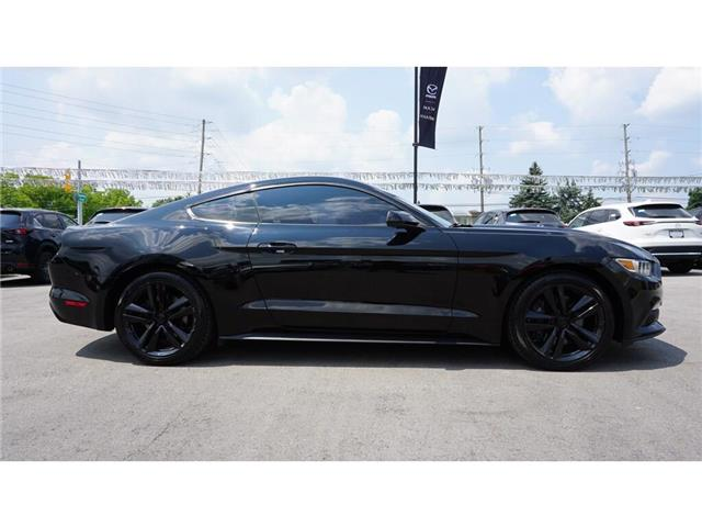2015 Ford Mustang  (Stk: HU842) in Hamilton - Image 5 of 34