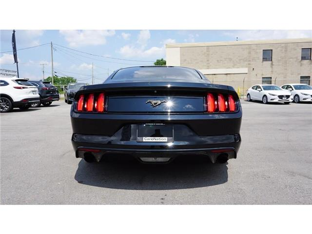 2015 Ford Mustang  (Stk: HU842) in Hamilton - Image 7 of 34