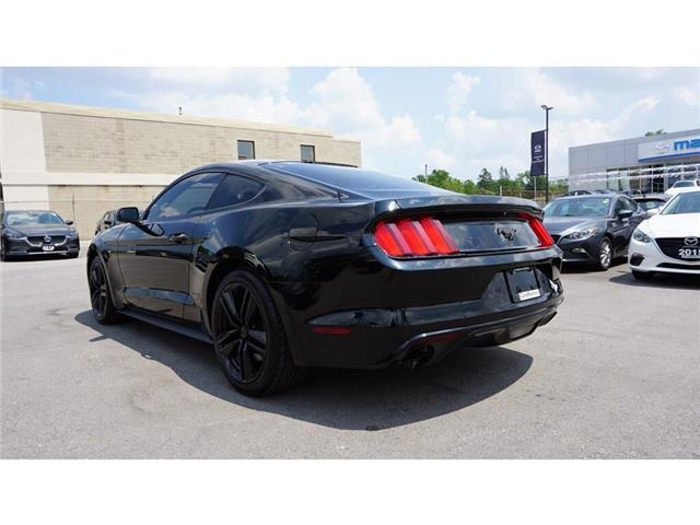 2015 Ford Mustang  (Stk: HU842) in Hamilton - Image 8 of 34