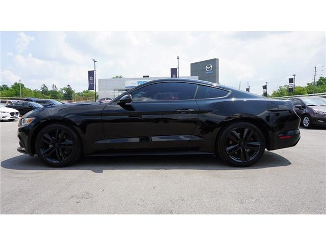 2015 Ford Mustang  (Stk: HU842) in Hamilton - Image 9 of 34