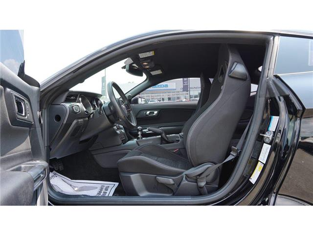 2015 Ford Mustang  (Stk: HU842) in Hamilton - Image 15 of 34