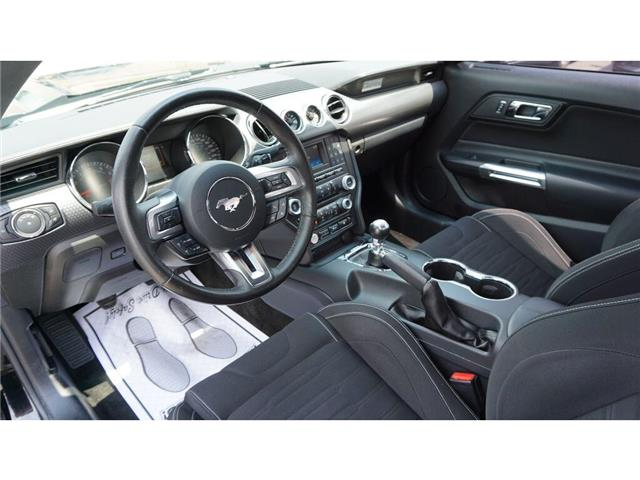 2015 Ford Mustang  (Stk: HU842) in Hamilton - Image 19 of 34