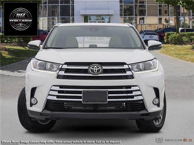2019 Toyota Highlander XLE AWD (Stk: 69204) in Vaughan - Image 2 of 24