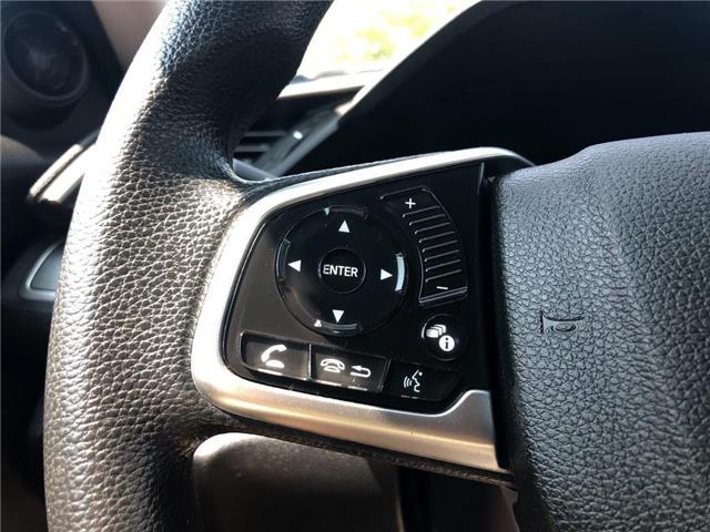 2017 Honda Civic EX (Stk: 58029A) in Scarborough - Image 10 of 21