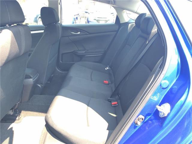 2017 Honda Civic EX (Stk: 58029A) in Scarborough - Image 20 of 21