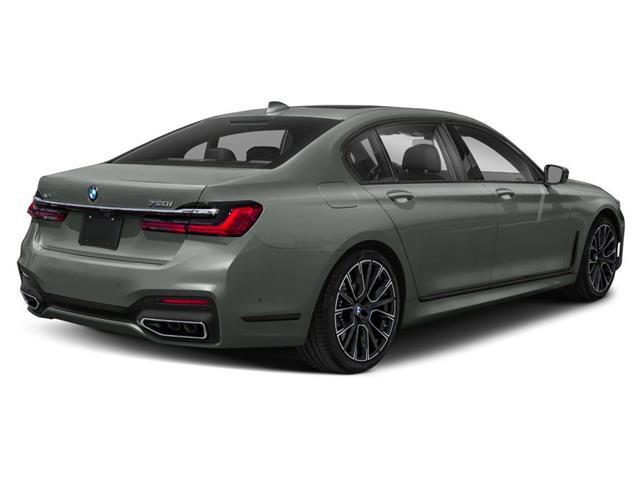 2020 BMW 750i xDrive (Stk: 7197) in Kitchener - Image 3 of 9
