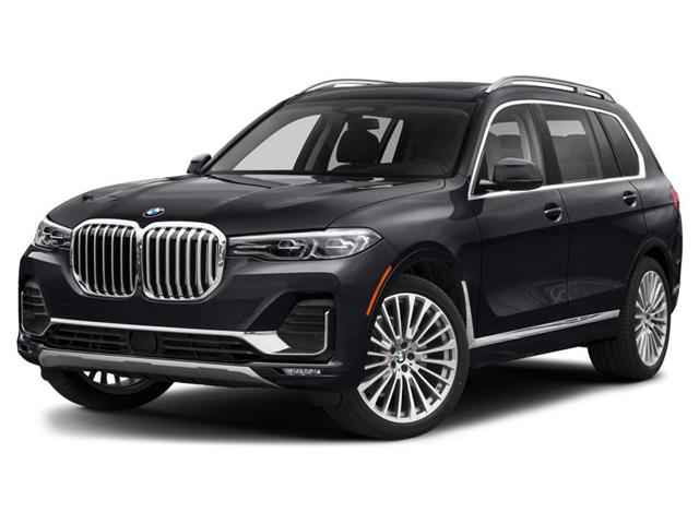 2019 BMW X7 xDrive40i (Stk: 7198) in Kitchener - Image 1 of 9