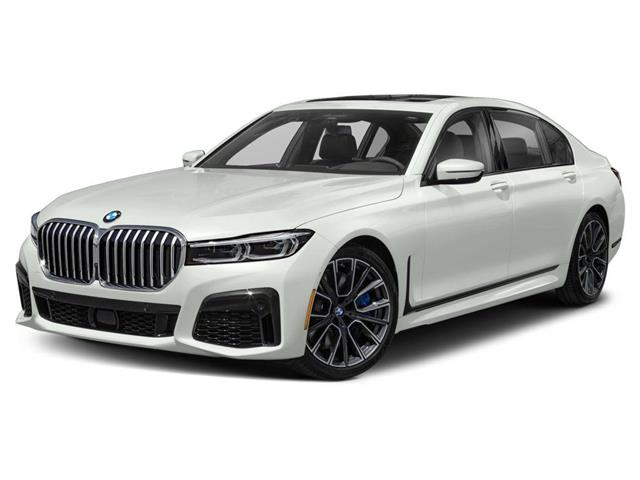 2020 BMW 750i xDrive (Stk: 7200) in Kitchener - Image 1 of 9