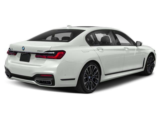 2020 BMW 750i xDrive (Stk: 7200) in Kitchener - Image 3 of 9