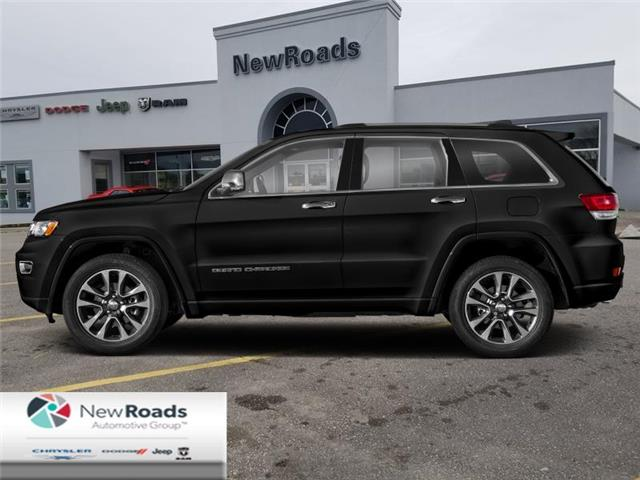 2018 Jeep Grand Cherokee Overland (Stk: H17875) in Newmarket - Image 1 of 1