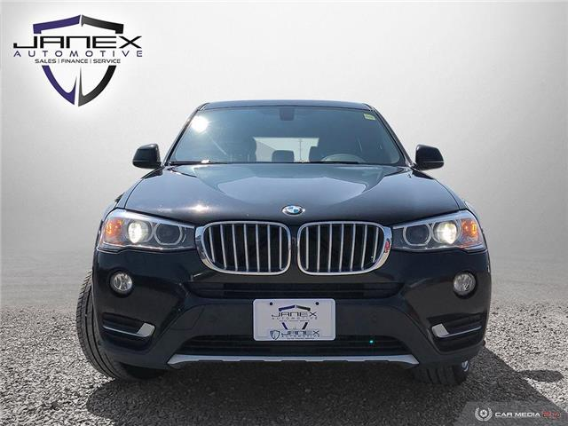 2017 BMW X3 xDrive28i (Stk: 19313) in Ottawa - Image 2 of 27