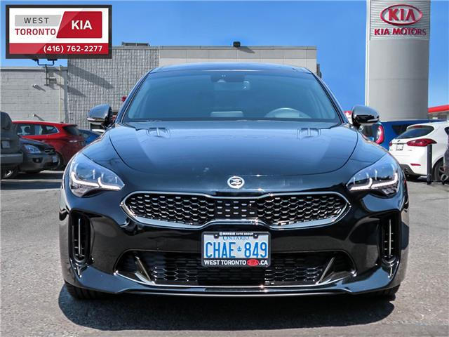 2019 Kia Stinger GT Limited (Stk: 19150) in Toronto - Image 2 of 28