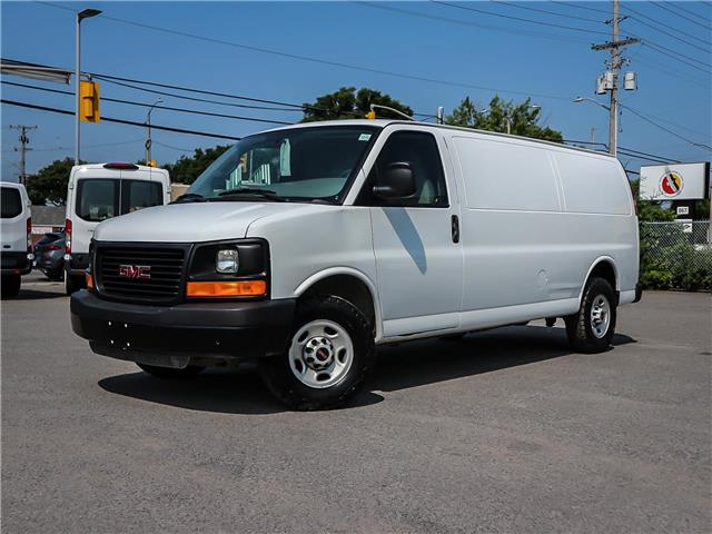2016 GMC Savana 2500 1WT (Stk: 53120) in Ottawa - Image 1 of 23