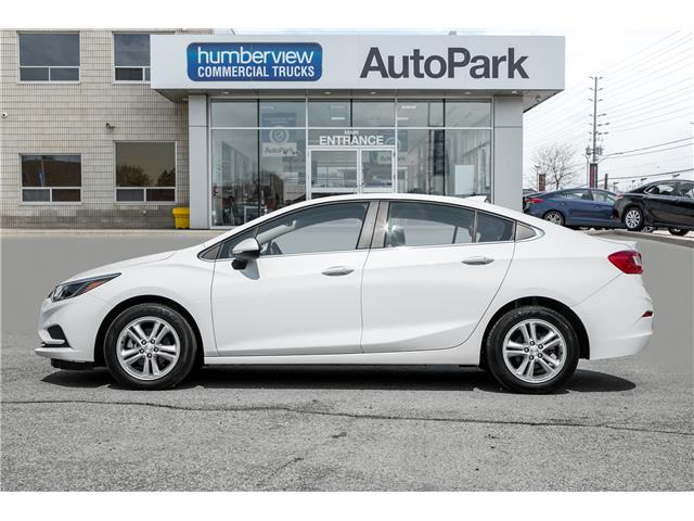 2017 Chevrolet Cruze LT Auto (Stk: APR3304) in Mississauga - Image 3 of 19