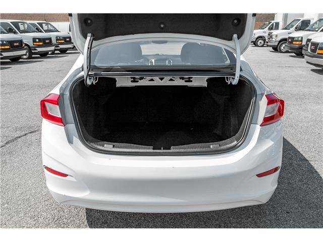 2017 Chevrolet Cruze LT Auto (Stk: APR3304) in Mississauga - Image 19 of 19