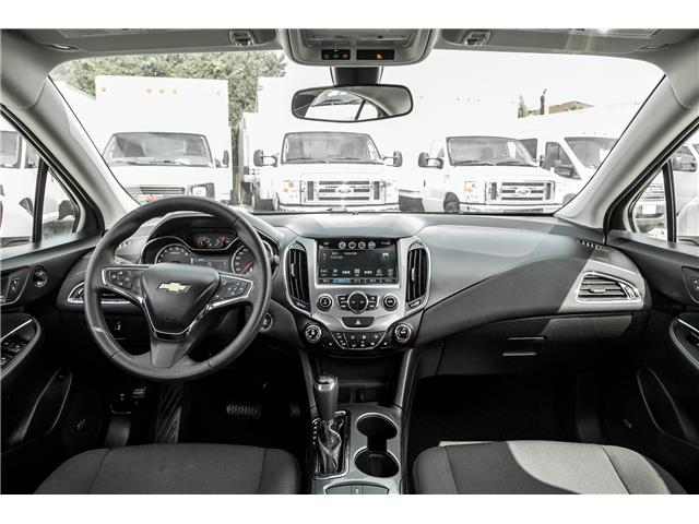 2017 Chevrolet Cruze LT Auto (Stk: APR3304) in Mississauga - Image 17 of 19