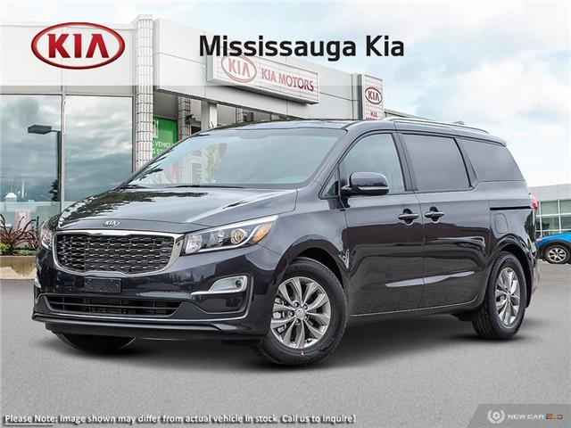 2020 Kia Sedona LX+ (Stk: SD20008) in Mississauga - Image 1 of 24