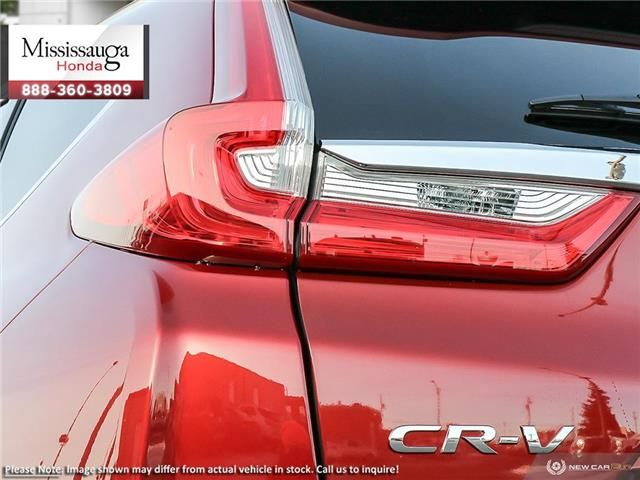 2019 Honda CR-V Touring (Stk: 326781) in Mississauga - Image 11 of 23